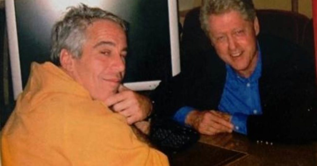 Epstein-Clinton-1024x538 Deep Dark Secrets of the Rich, Famous & Powerful