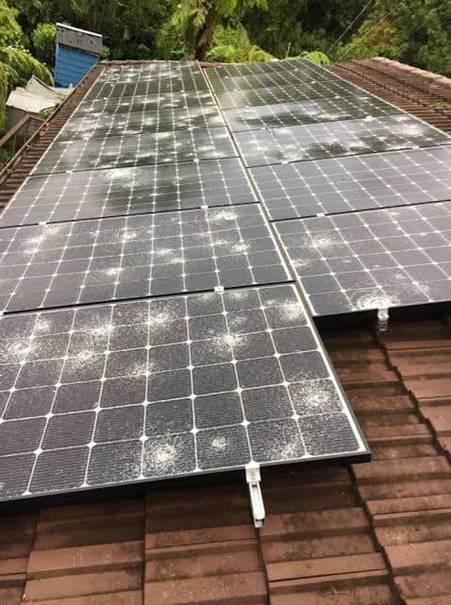 Canberra Solar panels Jan20